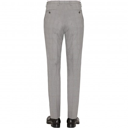 Suit trousers CG Cole with all over print / Hose/Trousers CG Cole