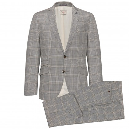 EVENING | CG LOOK | COLLECTION CG CLUB of GENTS